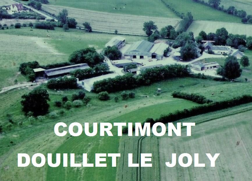 Courtimont  2012